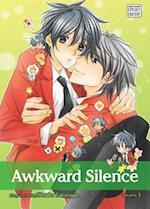 Awkward Silence, Vol. 2 (Awkward Silence, nr. 2)