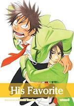 His Favorite 3 af Suzuki Tanaka