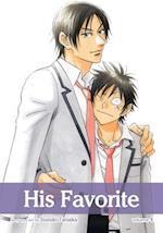 His Favorite 4 af Suzuki Tanaka