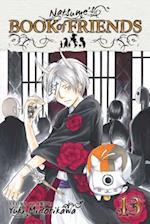 Natsume's Book of Friends 13 (Natsume's Book of Friends)