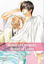 Bond of Dreams, Bond of Love 1 (Bond of Dreams, Bond of Love)
