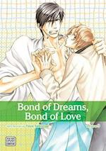 Bond of Dreams, Bond of Love 3 (Bond of Dreams, Bond of Love)