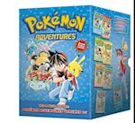 Pokemon Adventures Red & Blue Box Set (Pokemon, nr. 1)