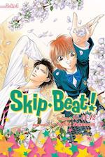Skip Beat! (3-in-1 Edition), Vol. 4 (Skip Beat, nr. 4)
