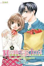 Hana-Kimi 16-17-18 af Hisaya Nakajo
