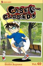 Case Closed 49 (Case Closed (Graphic Novels))