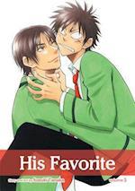 His Favorite, Vol. 5 (His Favorite, nr. 5)