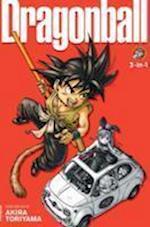 Dragon Ball (3-in-1 Edition), Vol. 1 af Akira Toriyama