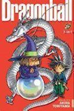 Dragon Ball (3-in-1 Edition), Vol. 3 af Akira Toriyama