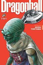 Dragon Ball (3-in-1 Edition), Vol. 4 af Akira Toriyama