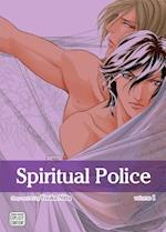 Spiritual Police, Vol. 1 (Spiritual Police, nr. 1)