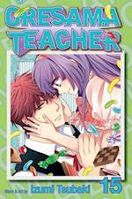 Oresama Teacher 15 (Oresama Teacher)