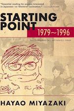 Starting Point: 1979-1996 (paperback) (Starting Point 1979 1996 Paperback)