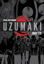 Uzumaki (3-in-1, Deluxe Edition) (Uzumaki)