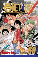 One Piece, Vol. 69 (One Piece, nr. 69)