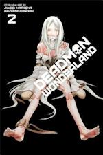 Deadman Wonderland, Vol. 2 (Deadman Wonderland, nr. 2)