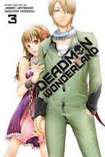Deadman Wonderland, Vol. 3 (Deadman Wonderland, nr. 3)