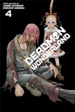Deadman Wonderland, Vol. 4 (Deadman Wonderland, nr. 4)