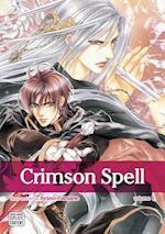Crimson Spell, Vol. 1 (The Crimson Spell, nr. 1)