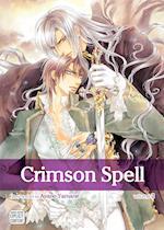 Crimson Spell, Vol. 2 (The Crimson Spell, nr. 2)