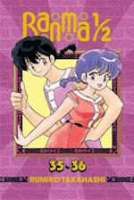 Ranma 1/2 (2-in-1 Edition) (Ranma 12 2 in 1 Edition, nr. 18)