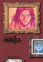 Monster, Vol. 1 af Naoki Urasawa