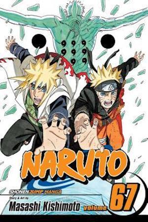 Bog, paperback Naruto, Vol. 67 af Masashi Kishimoto