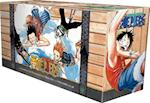One Piece Box Set 2 (One Piece, nr. 2)