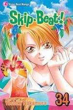 Skip Beat! 34 (Skip Beat)