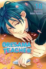 Oresama Teacher af Izumi Tsubaki