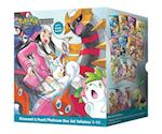 Pokemon Adventures Diamond & Pearl / Platinum Box Set af Hidenori Kusaka