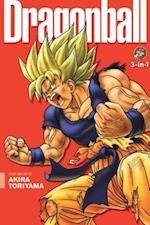 Dragon Ball (3-in-1 Edition), Vol. 9 af Akira Toriyama