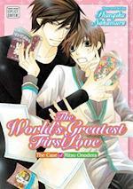 The World's Greatest First Love, Vol. 1 af Shungiku Nakamura