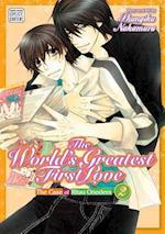 The World's Greatest First Love, Vol. 2 af Shungiku Nakamura