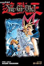 Yu-Gi-Oh! (3-in-1 Edition) (Yu GI Oh 3 In 1 Edition, nr. 9)