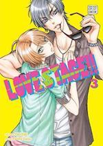 Love Stage!!, Vol. 3 (Love Stage, nr. 3)