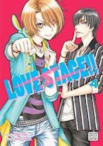 Love Stage!!, Vol. 4 (Love Stage, nr. 4)