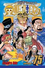 One Piece, Vol. 75 (One Piece, nr. 75)