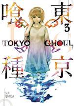 Tokyo Ghoul, Vol. 3 (Tokyo Ghoul, nr. 3)