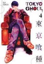 Tokyo Ghoul, Vol. 4 (Tokyo Ghoul, nr. 4)