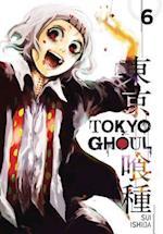Tokyo Ghoul, Vol. 6 (Tokyo Ghoul, nr. 6)