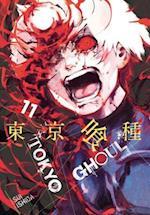 Tokyo Ghoul, Vol. 11 (Tokyo Ghoul, nr. 11)