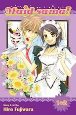 Maid-sama! (2-in-1 Edition), Vol. 1 (Maid Sama!, nr. 1)