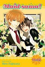 Maid-sama! (2-in-1 Edition), Vol. 6 (Maid Sama!, nr. 6)