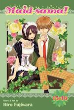 Maid-sama! (2-in-1 Edition), Vol. 8 (Maid Sama 2 In 1 Edition, nr. 8)