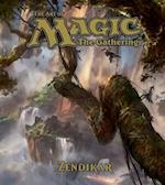 The Art of Magic: The Gathering - Zendikar (Magic: The Gathering, nr. 1)