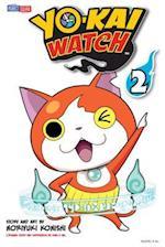 Yo-Kai Watch af Noriyuki Konishi