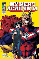 My Hero Academia, Vol. 1 (My Hero Academia, nr. 1)