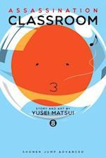 Assassination Classroom af Yusei Matsui