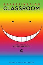Assassination Classroom, Vol. 10